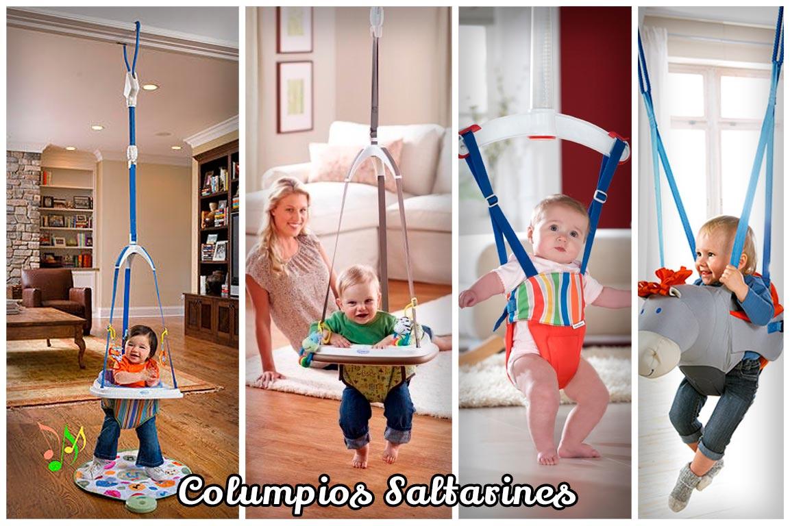 Columpio jumper Saltarin bebe