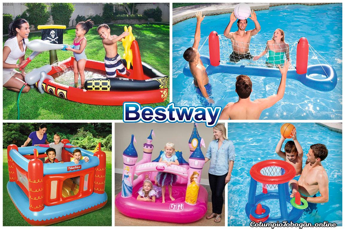 Bestway-juegos-hinchables-inflables