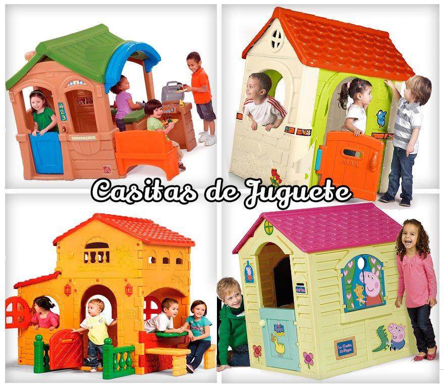casitas para niños, ninos, nios