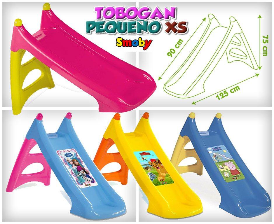 toboggan-pequeño-XS-Smoby